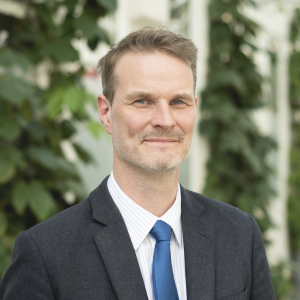 Peter Witasp Chief Operating Officer at Urkund